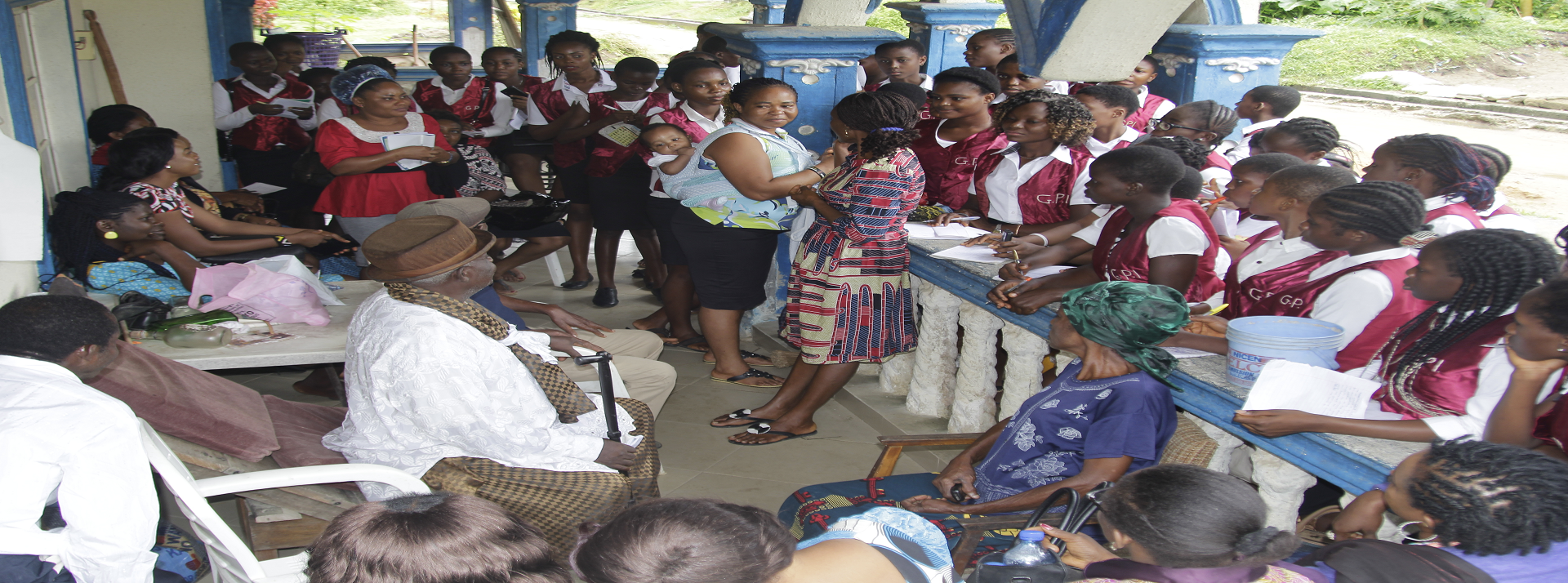 Adolescent sexuality and reproductive health
